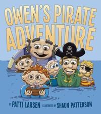Owen's Pirate Adventure