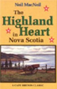 Highland Heart in Nova Scotia