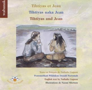 Tihtiyas and Jean