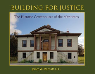 Building for Justice