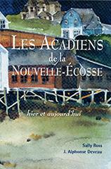 Les Acadiens de la Nouvelle-Écosse