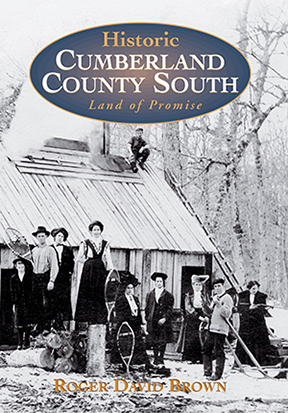 Historic Cumberland County South