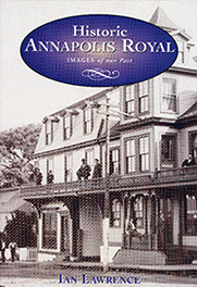 Historic Annapolis Royal