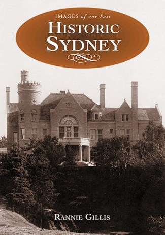 Historic Sydney