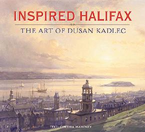 Inspired Halifax