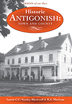 Historic Antigonish Town & County