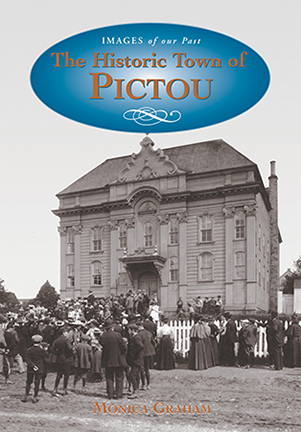 Historic Town of Pictou