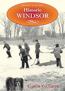Historic Windsor