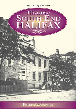 Historic South End Halifax