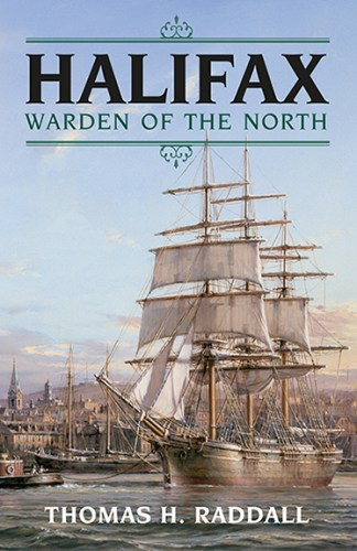 Halifax Warden of the North