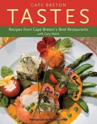 Cape Breton Tastes