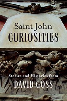 Saint John Curiosities