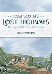 Nova Scotia's Lost Highways