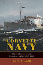 Corvette Navy