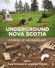 Underground Nova Scotia