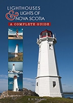 Lighthouses and Lights of Nova Scotia