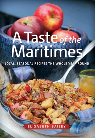 Taste of the Maritimes