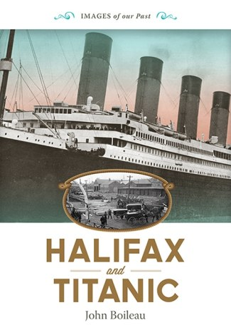 Halifax and Titanic