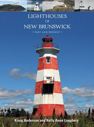 Lighthouses of New Brunswick