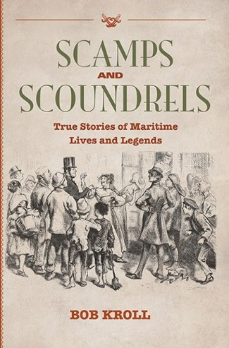 Scamps and Scoundrels