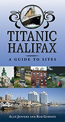 Titanic Halifax (2nd edition)