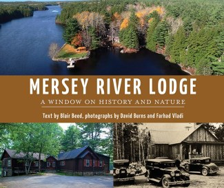 Mersey River Lodge