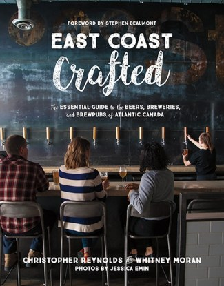 East Coast Crafted