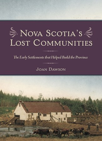 Nova Scotia's Lost Communities
