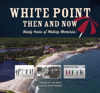 White Point Then and Now