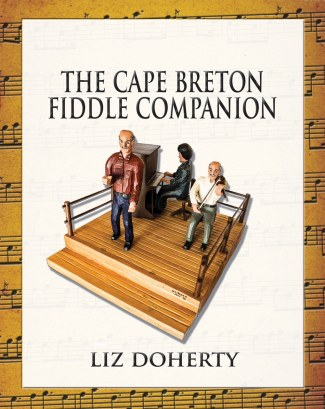 Cape Breton Fiddle Companion