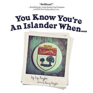 You Know You're an Islander When….