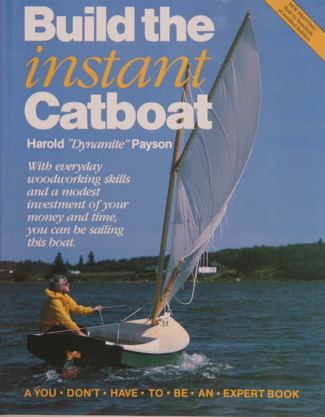 Build the Instant Catboats