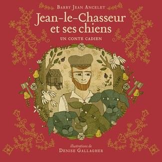Jean-le-Chasseur et ses chiens
