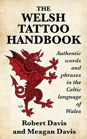 The Welsh Tattoo Handbook
