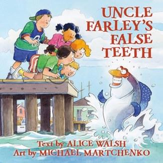 Uncle Farley's False Teeth
