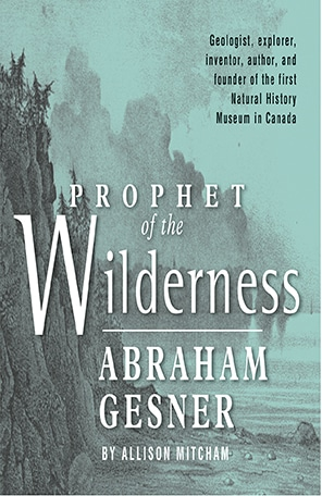 Prophet of the Wilderness