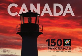 Canada:150 Panoramas (pb)