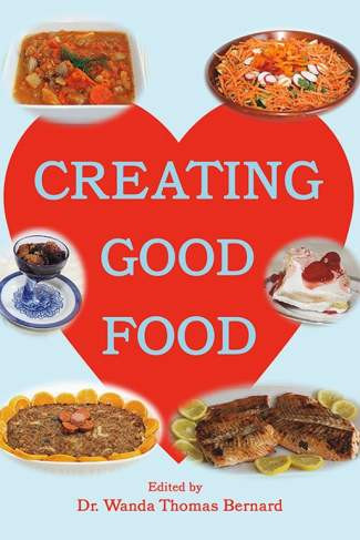 Creating Good Food