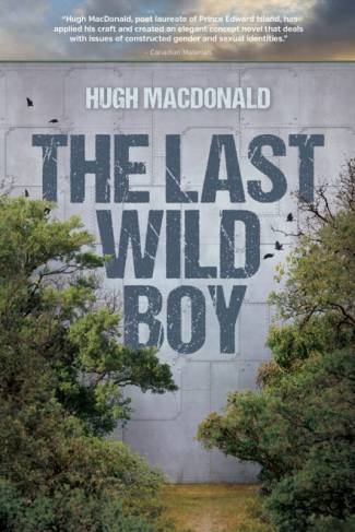 The Last Wild Boy