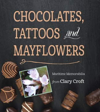 Chocolates, Tattoos, and Mayflowers