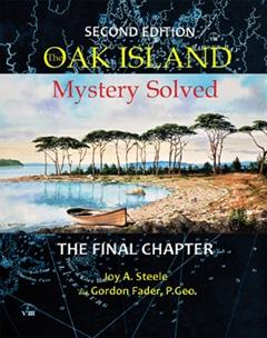 Oak Island Mystery: Solved