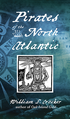Pirates of the North Atlantic (New Ed)