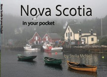 Nova Scotia in Your Pocket