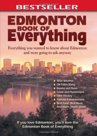 Edmonton Book of Everything