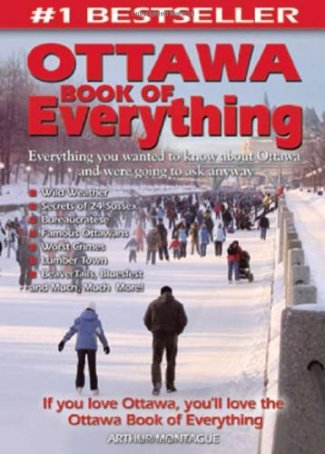 Ottawa Book of Everything