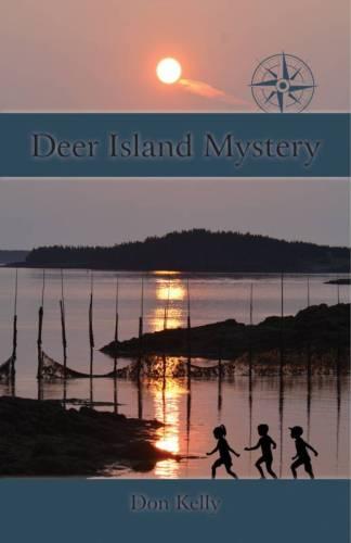 Deer Island Mystery
