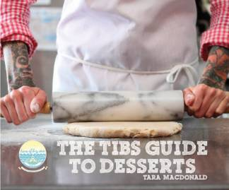 TIBS Guide to Desserts