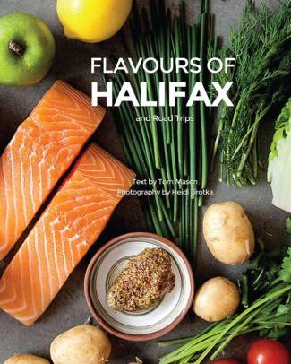 Flavours of Halifax and Road Trips