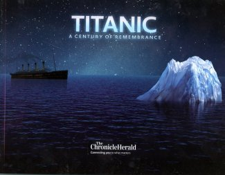 Titanic A Century of Remembrance