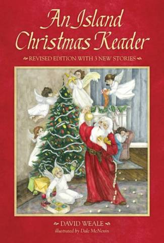 An Island Christmas Reader (Updated edition)